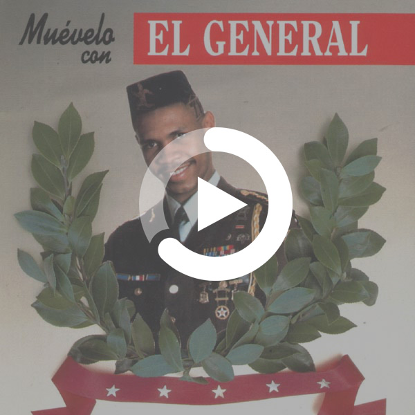 Muevelo Con El General Produced by Micheal F. Ellis